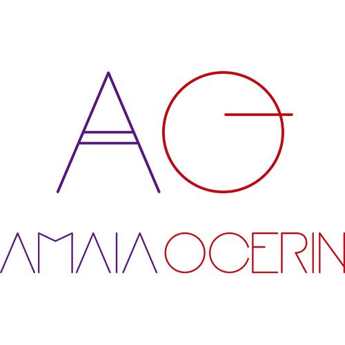Amaia Ocerin logoa