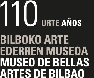 Bilboko Arte Ederrak Museoa logoa