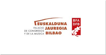 Euskalduna Jauregia logoa