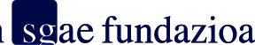 SGAE Fundazioa logoa