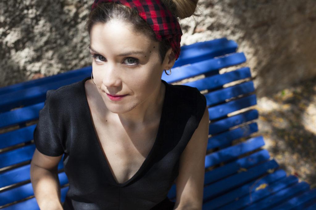 Alaia Martin