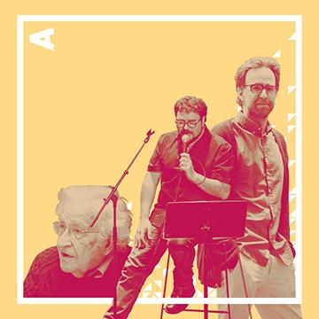 MANIPULAZIO ESTRATEGIAK Noam Chomsky