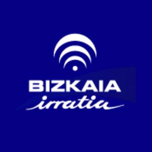 Bizkaia Irratia-logoa