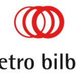 metro bilbao logoa